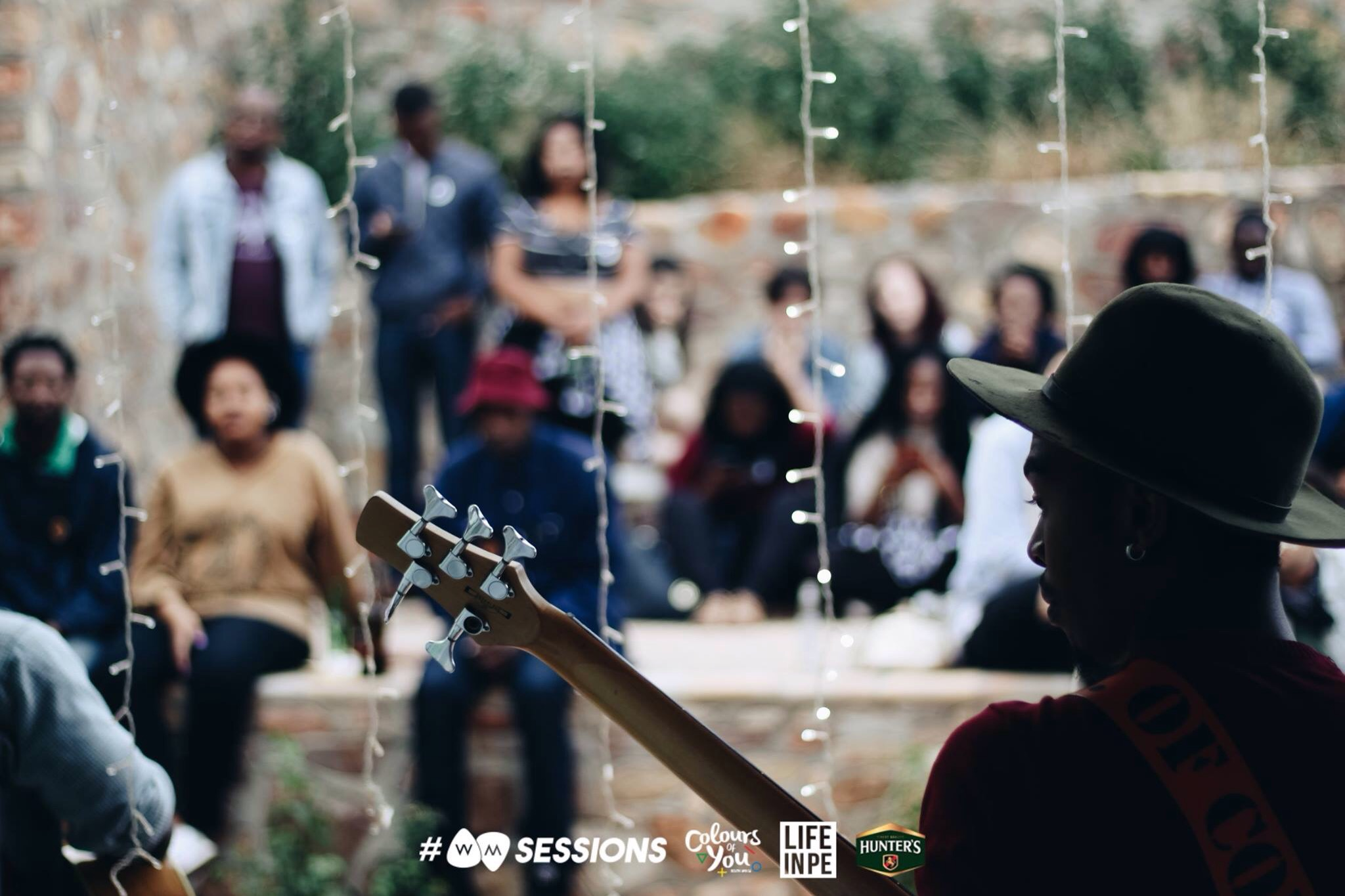 fd1dc6357085 ... for an exclusive live acoustic session from Wandile Mbambeni and a mini  exhibition by Colours of You SA in what was the 6th episode of  WMsessions.